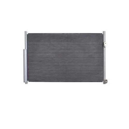 Suzuki Grand Vitara 06-12 Klima Radyatörü