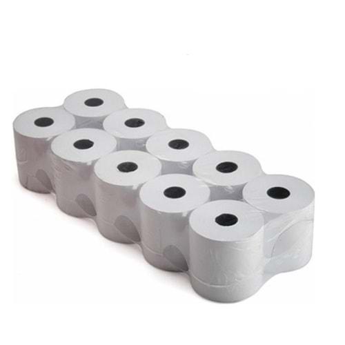 Termal Yazar Kasa Kağıt Pos Rulo 56 mm x 25 m 10'lu Paket