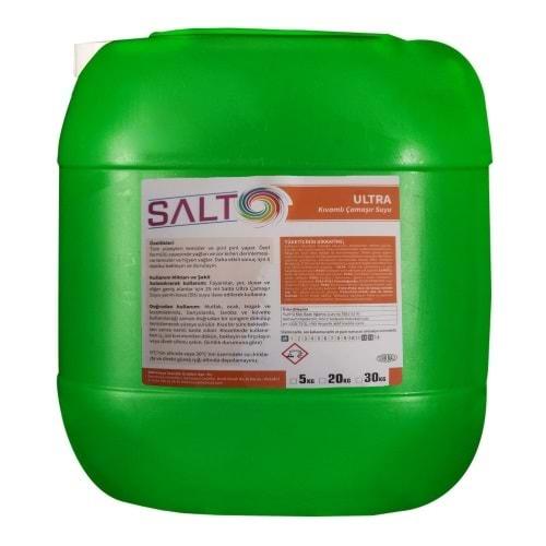 Sentex Çamaşır Suyu Ultra (Yoğun) Kıvam 30 Kg