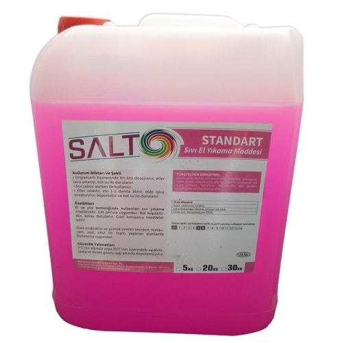 Sentex Sıvı El Sabunu 5 Kg