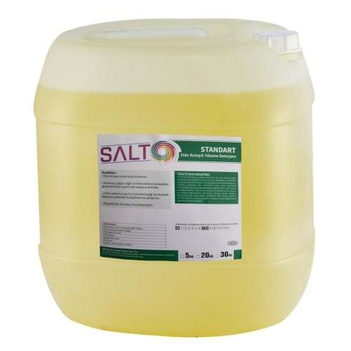 Sentex Elde Bulaşık Yıkama Deterjanı Extra 30 Kg