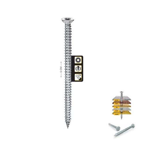 Buldeks Vida 7.5x60 mm (100 Ad)