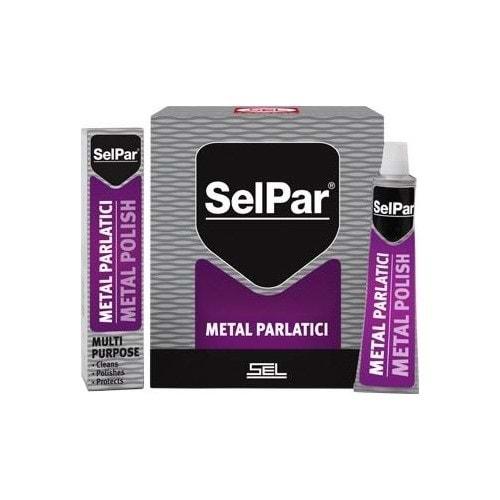 Selsil Metal Parlatıcı (Selpar) 70 gr