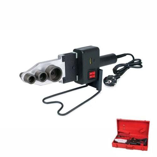 SGS PPRC PVC Boru Kaynak Makinesi Seti Delux