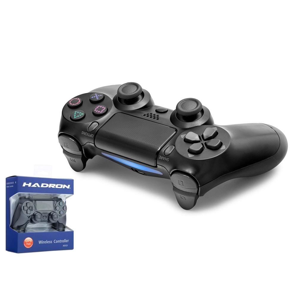 HADRON HD323S OYUN KOLU PS4 SİYAH