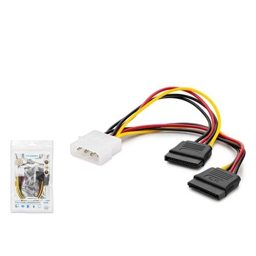 HADRON HDX5522 SATA POWER KABLO
