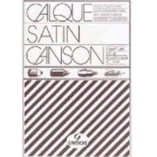 CANSON | AYDINGER A-4 BLOK 30 SAYFA 857301