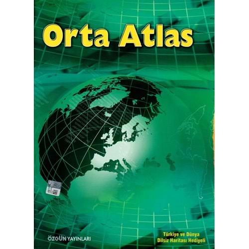 ÖZGÜN | ORTA ATLAS