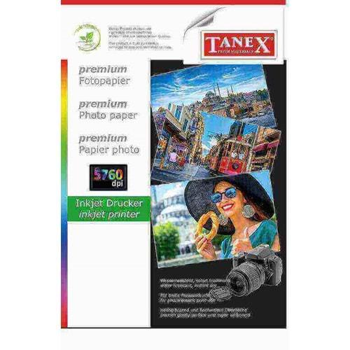 TANEX | FOTOĞRAF KAĞIDI 25 A4 180 GR