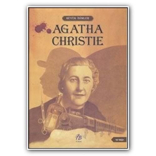 FORM   AGATHA CHRISTIE