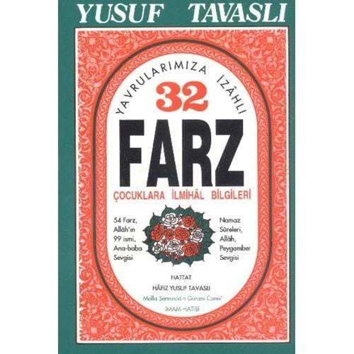 TAVASLI   32 FARZ
